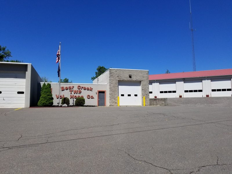 Bear Creek Vol Hose Company