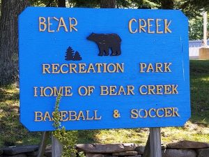 Bear creek Rec Park1