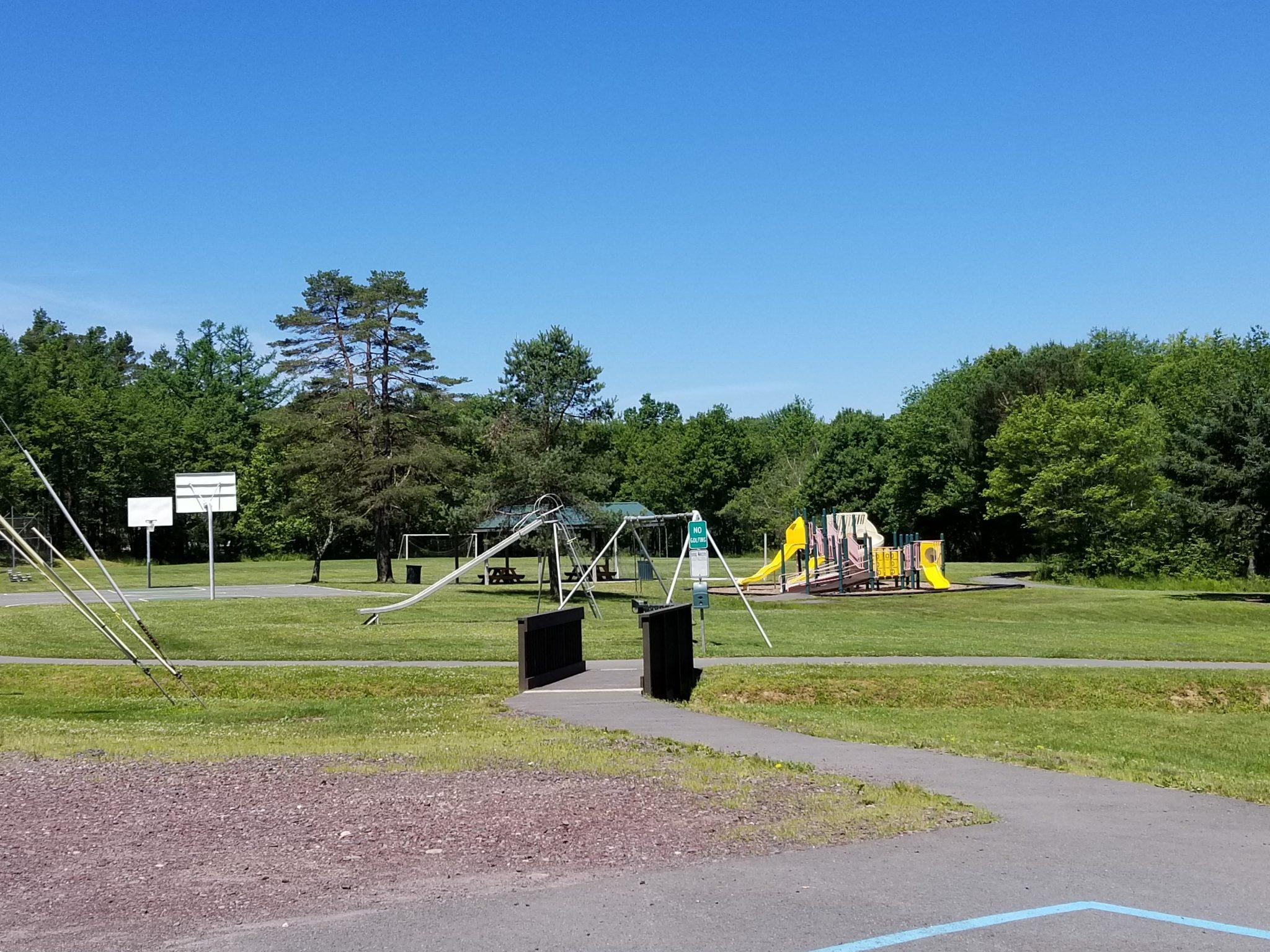 Trailwood Park